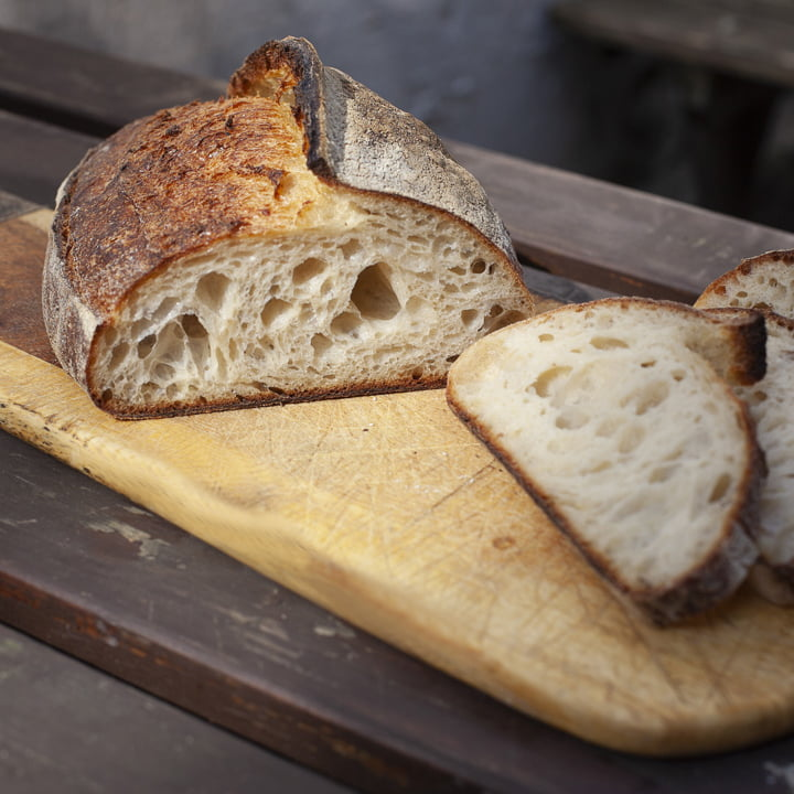 Italian Heritage Sourdough