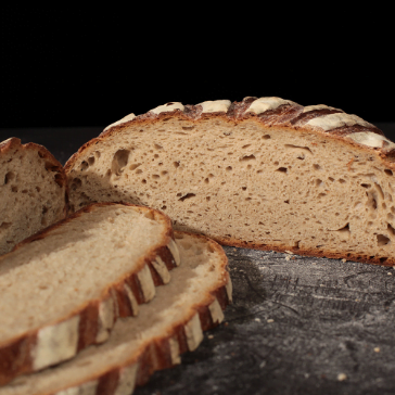 English Heritage Sourdough